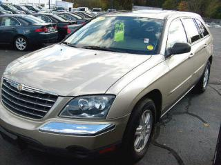 2005 Chrysler Pacifica Awd TouringCAR FOR SALE