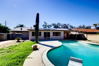 Invest In Arizona Rent To Own Houses Newly Renovated