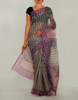 Online shopping for kota cotton saris by unnatisilks