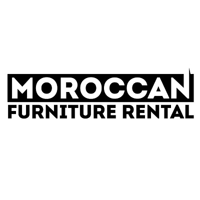 Moroccan Furniture Rental