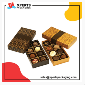 Get Custom Printed Bakery Packaging Boxes at Wholesale Rates