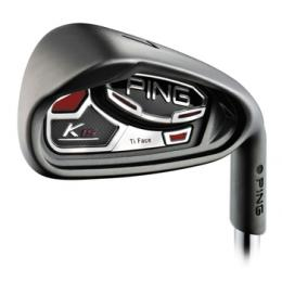 Hot Choice Ping K15 Irons,Only $399.99 With Free Shipping!