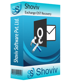 Repair and Recover Exchange OST File