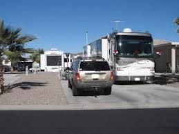 Los Angeles RV Camping