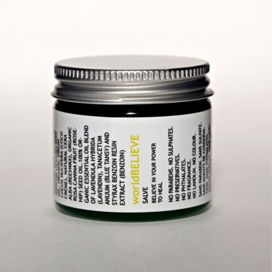 The ultimate salve for your skin