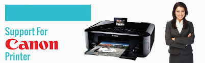 Online Remote Amenities available for Canon Printer Support