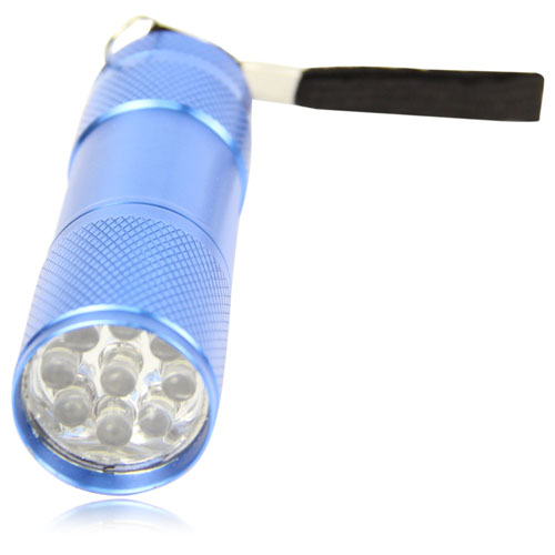 Promotional Super Bright Alluminum Flashlight Wholesale Suppliers at PapaChina