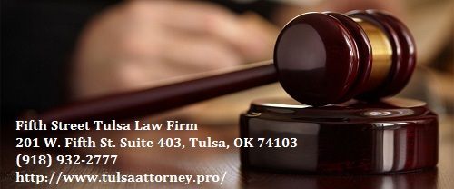 Fifth Street Tulsa Law Firm