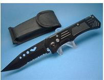 Get your custom-made OTF knives only at Myswitchblade.com