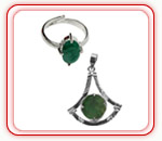 Panna/Emerald Gemstone, Emerald Stone, Mercury's Gemstone, Emerald Gemstone, Panna Stone
