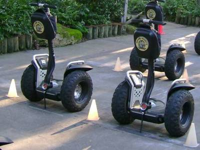 Buy Brand New Segway with full Accessories...... X2 Golf..Segseat Seat for I2 X2 Newest Generation C