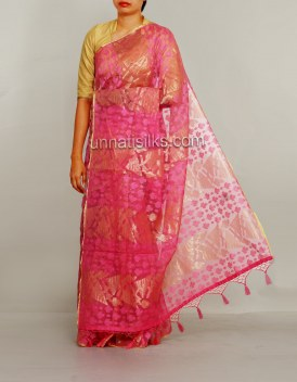 Online shopping for lovely baby sarees by unnatisilks