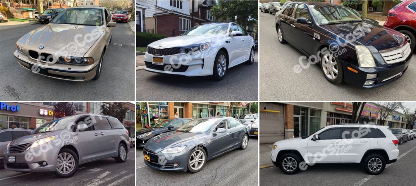 Cash for Cars in Peekskill NY