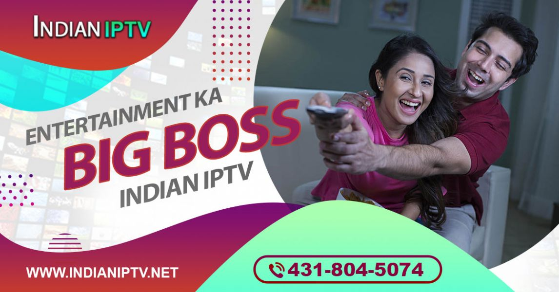 IPTV Under $5/Month, Over 600 Desi Channels