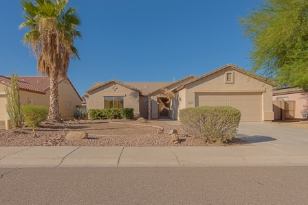 ☀ This home fits perfect for a first time homebuyer! Homes for sale in AZ ☀
