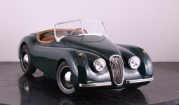 Worlds best half-size classic junior cars from Harrington
