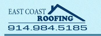 East Coast Roofing :commercial roofing, residential roofing, New York (mt. pleasant, tarry town)