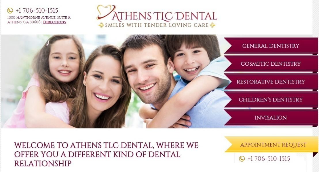 Good Dentist in Athens GA