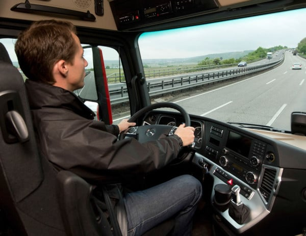 RTDS Russian Truck Driving School/ RTDS Грузовая Автошкола