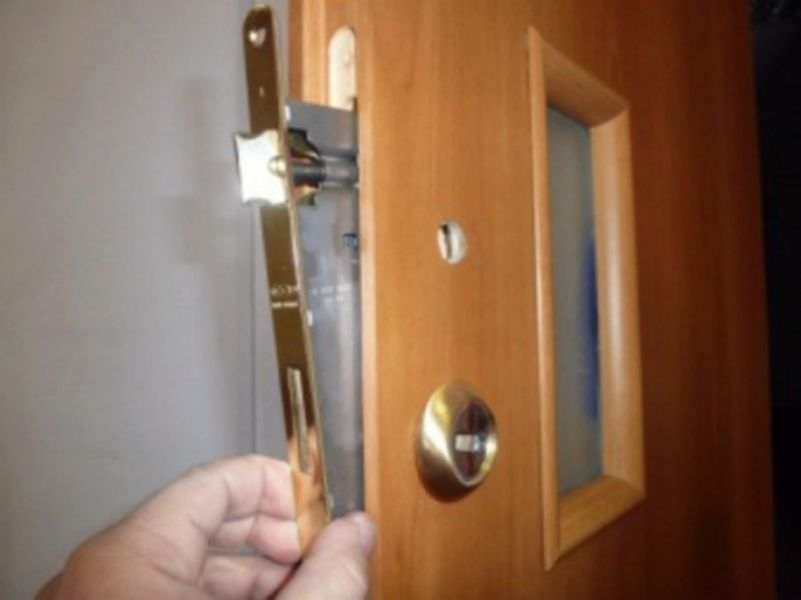Lux Locksmith & Security