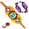 Rakhis to say that you love your siblings
