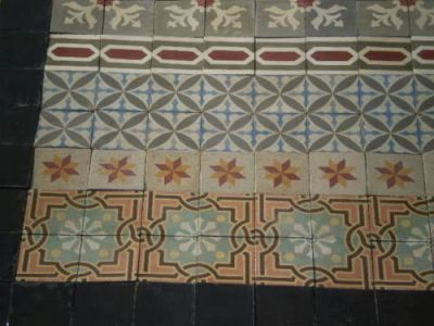 SPANISH STYLE, SPANISH STYLE TILES, SPANISH STYLE FLOOR, SPANISH STYLE OLD TILES by LUXURY STYLE .ES