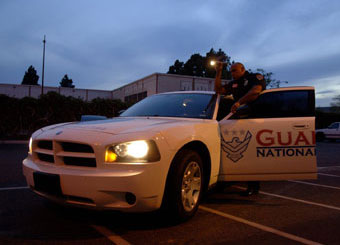 Private Event Security Officers Norwalk