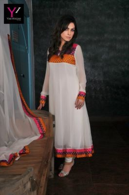 Latest Asian Female Dresses Available.
