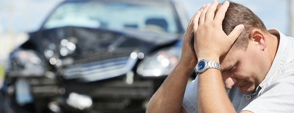 Common Car Crash Injuries