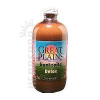Yerba Prima Great Plains Bentonite 32 Oz