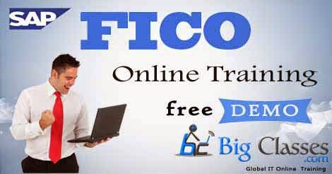 Free demo classes on sap fico online training