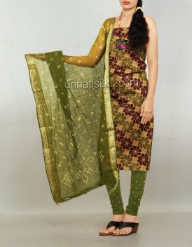 Online shopping for new year special salwar kameez by unnatisilks