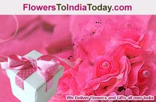 Insert a floral elegance to the celebrations in India