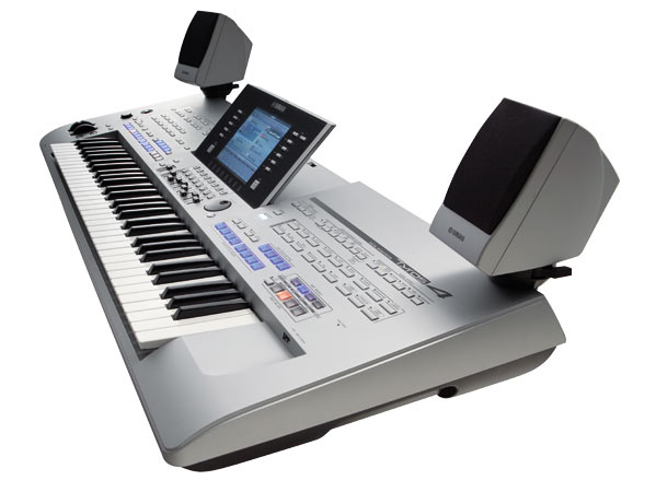 For sale: Yamaha Tyros 5 61 Key Arranger Workstation Keyboard