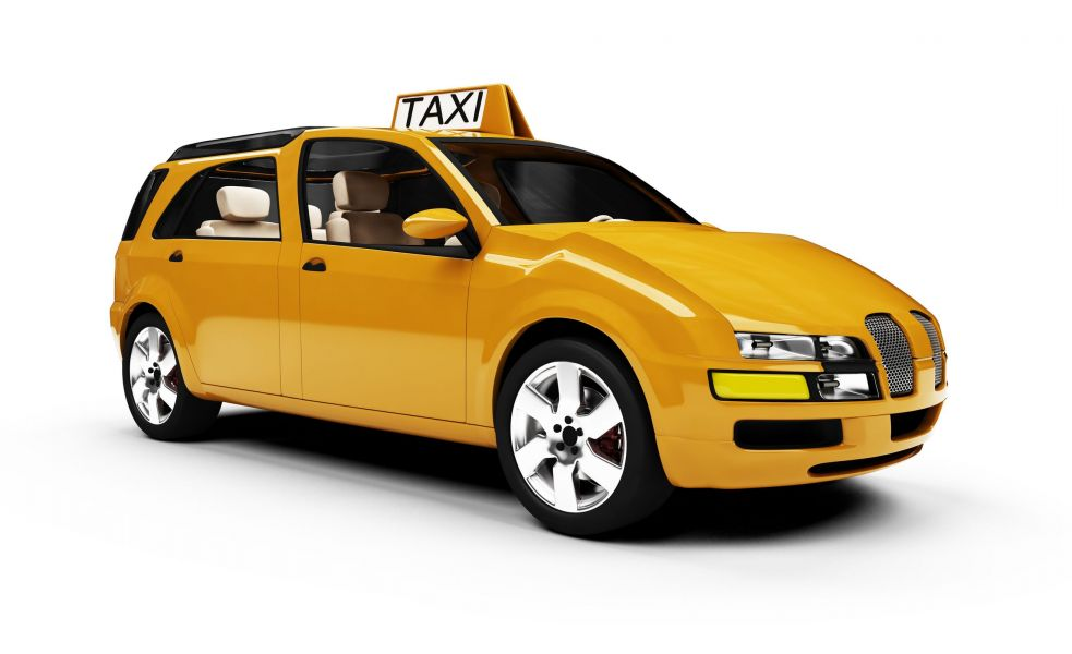 High quality Yellow Cab Services in Alameda