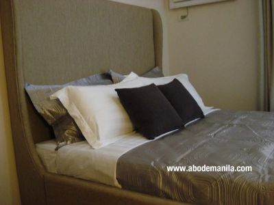 1 Bedroom Condo for rent in Antel Spa Residences (Makati)