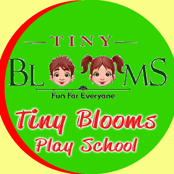 TIny Blooms Play School Franchise