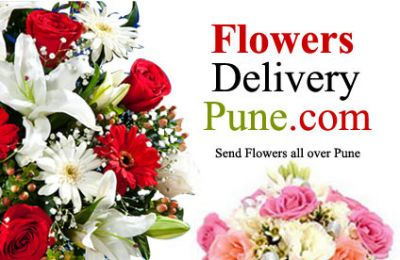 Floal garnishing reaches Pune now