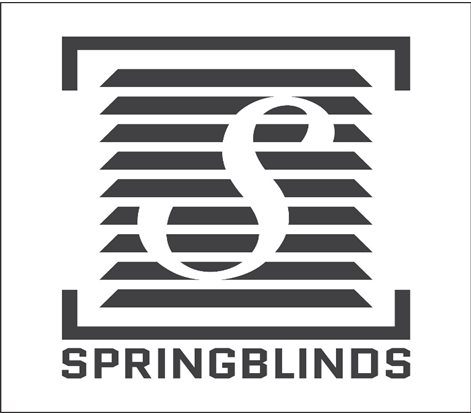 Springblinds