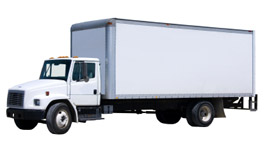 Truck rental for moving