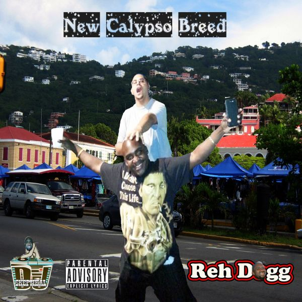 New Calypso Breed music album