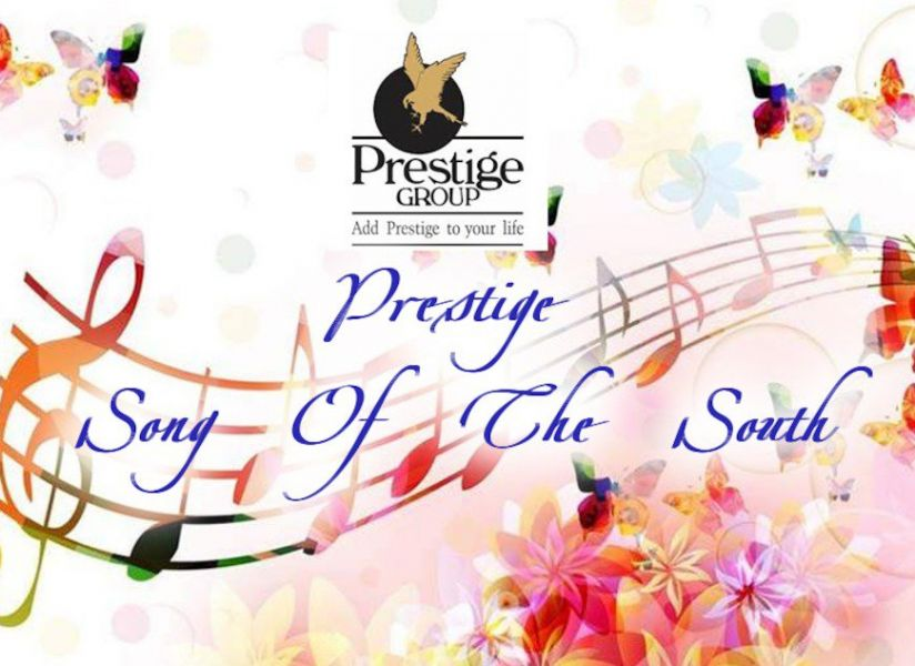 Residential Apartments by Prestige Song of the South Bangalore