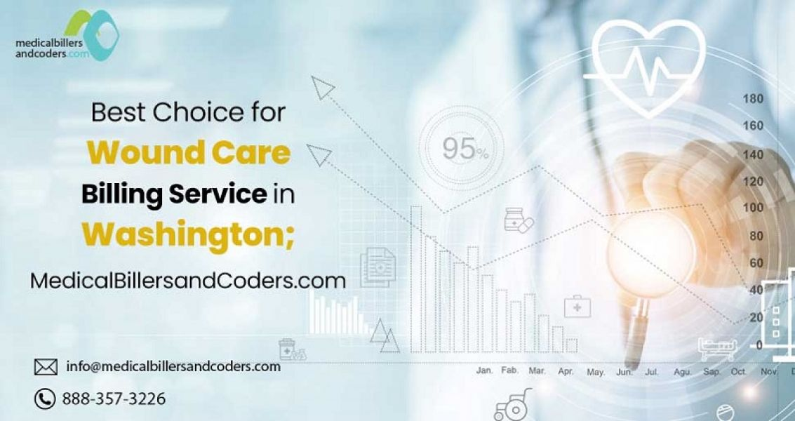 Best Choice for Wound Care Billing Service in Washington; MedicalBillersandCoders.com