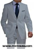 Go Light This Season With Linen Suits
