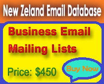US buy email marketing lists