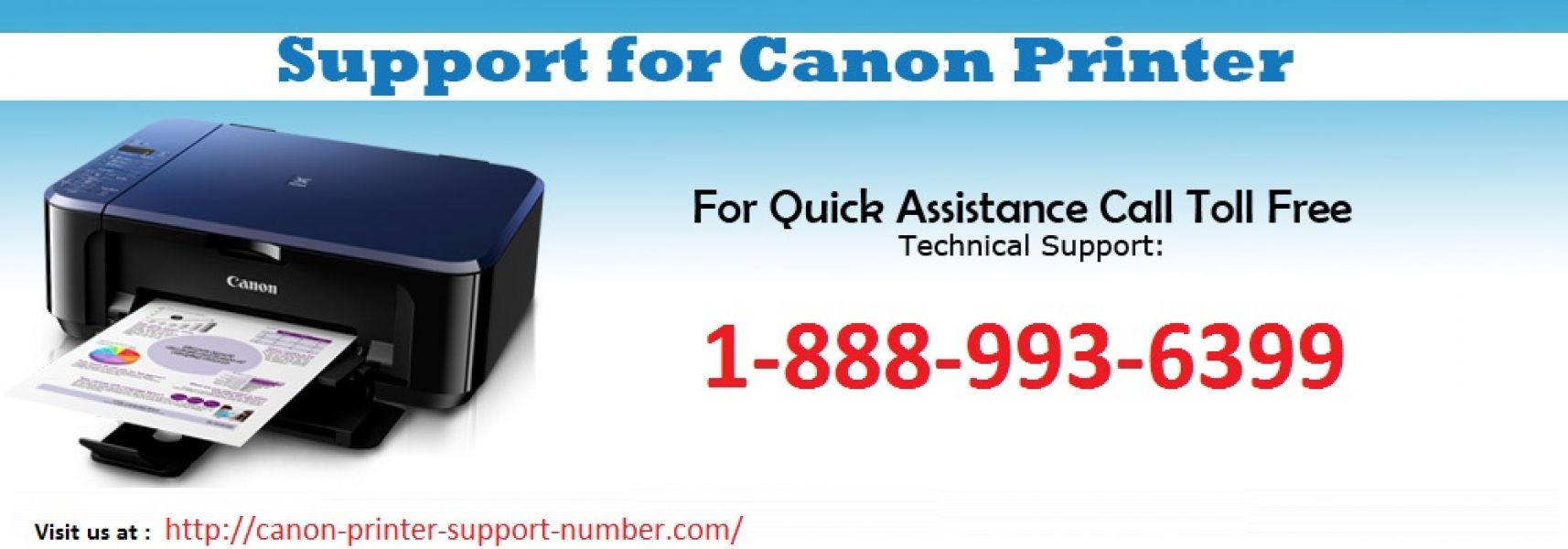 Canon Printer Support 1-888-993-6399