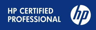 HP Certifications Training and Practice Exams