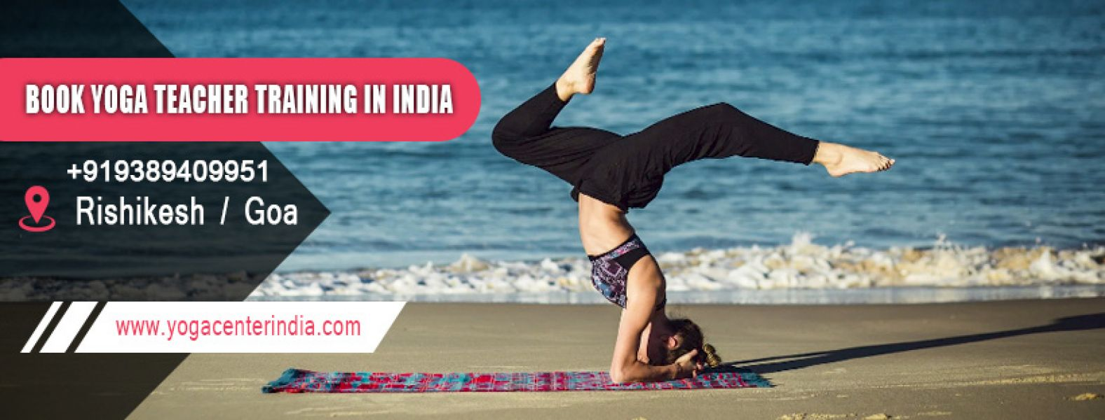Yoga TTC in India