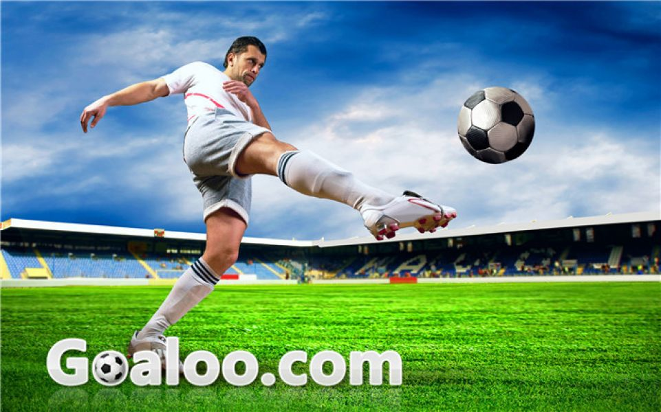 Don't miss any matches , just visit Goaloo.com