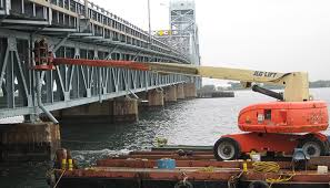 Movable Bridge Inspections - Infrastructure Preservation Corp